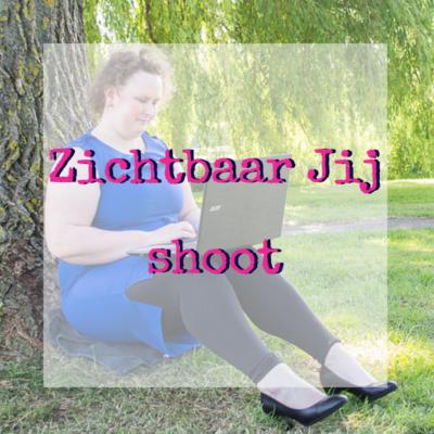 fotoshoot Zichtbaar Jij