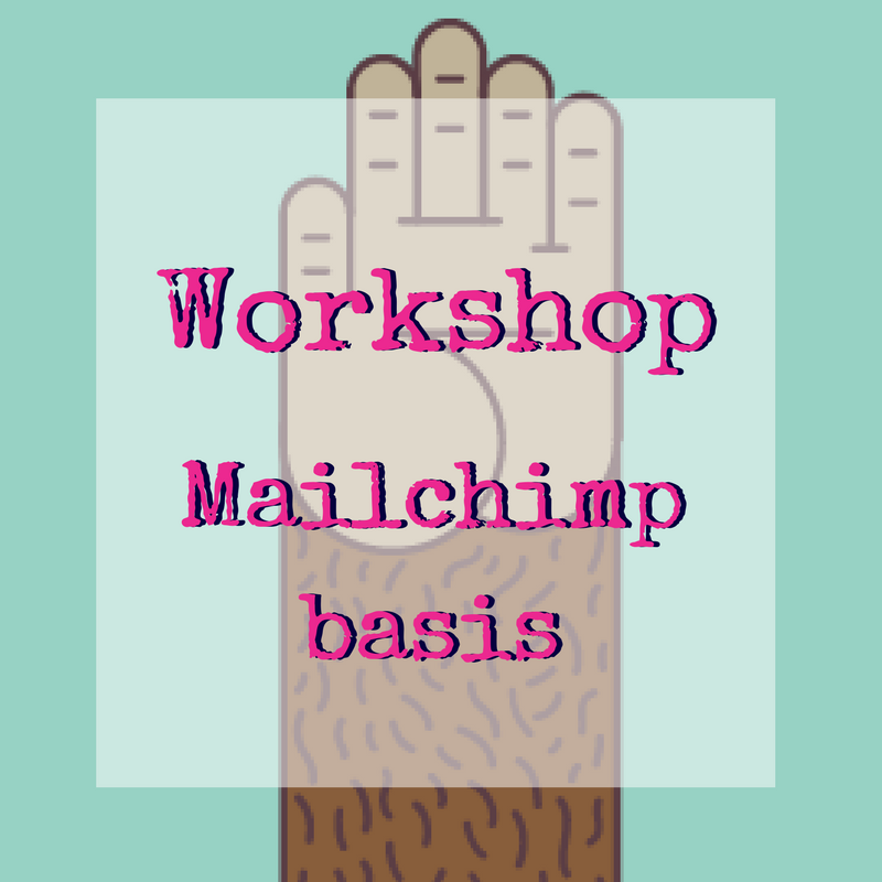 basis workshop Mailchimp