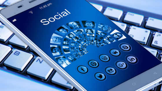 25 tips voor meer zichtbaarheid op social media